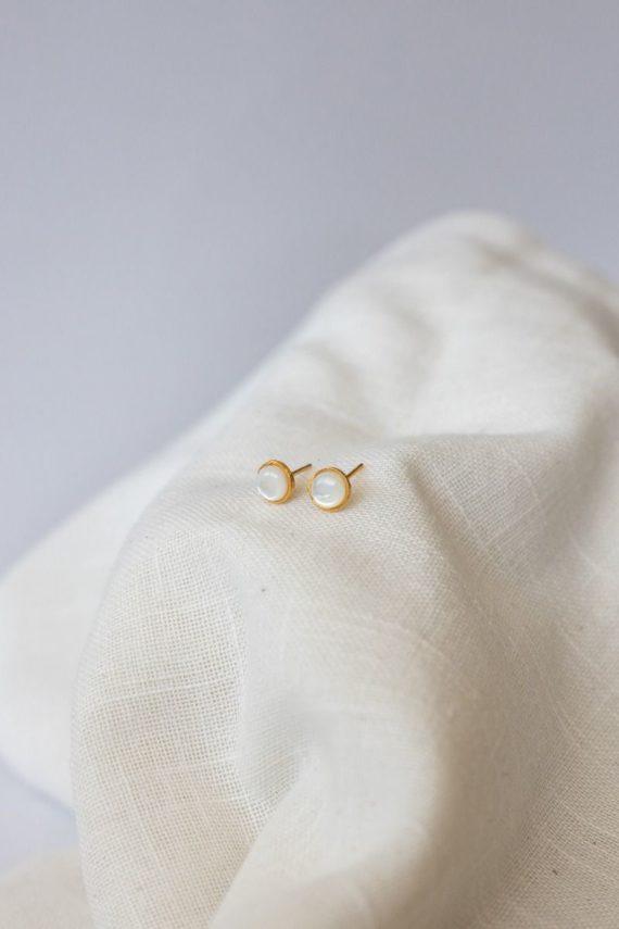 fildisi earrings