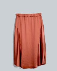 Bronze skirt
